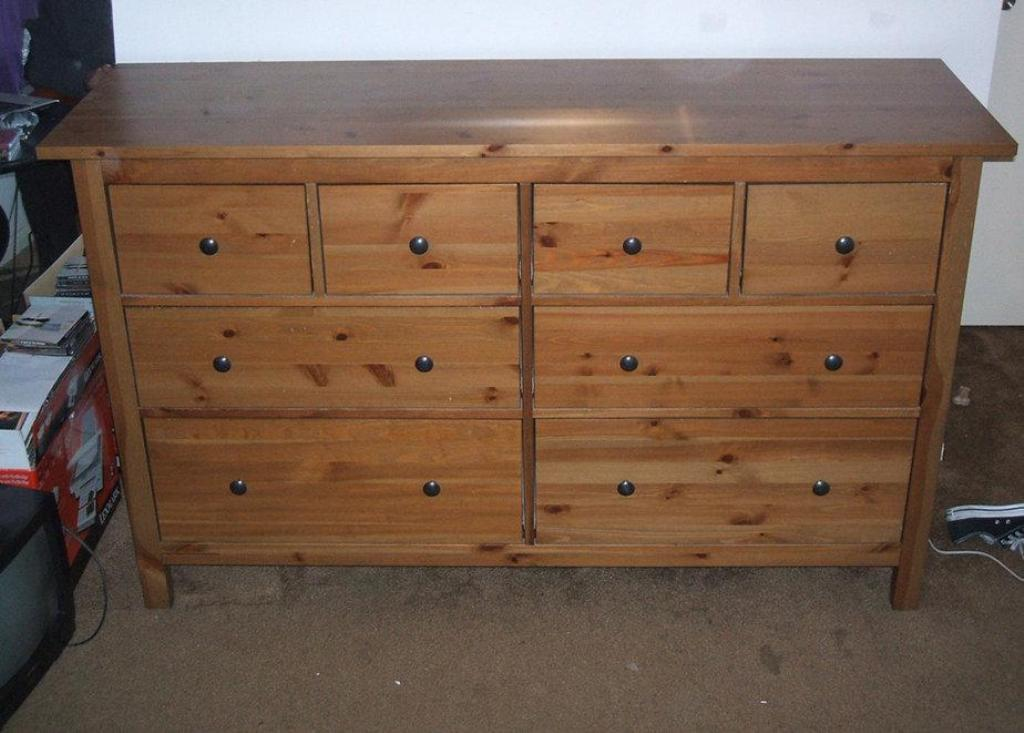 Picture of: Hemnes Ikea Dresser Designs