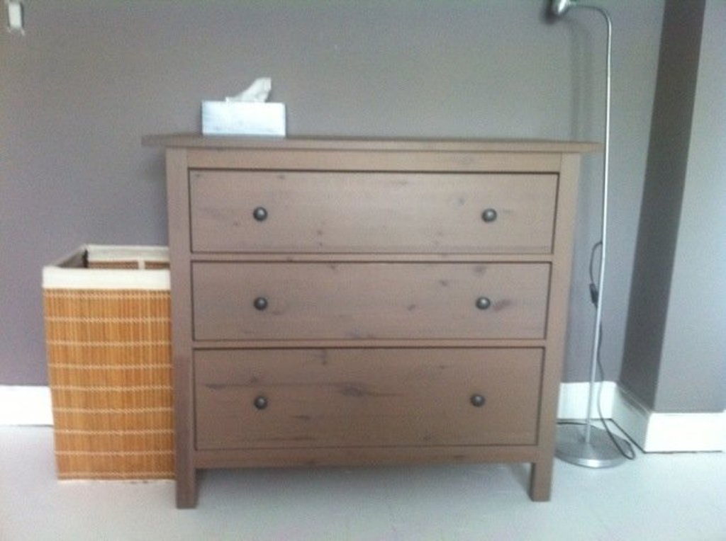 Picture of: Ikea Hemnes 3 Drawer Dresser Plans