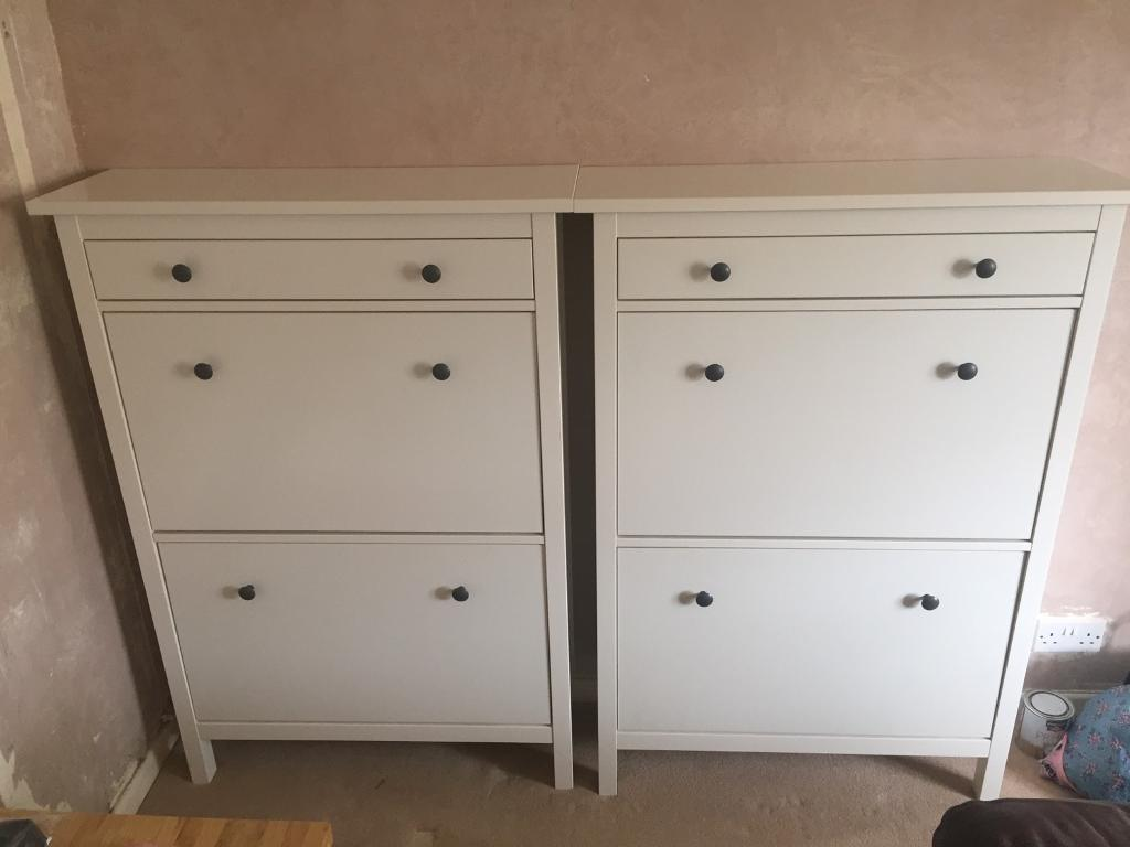 Picture of: Ikea Hemnes Dresser 6 Drawer Popular
