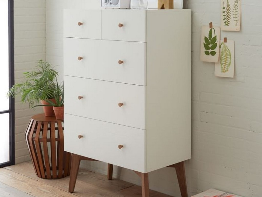 Picture of: Ikea Hemnes Dresser Recall White