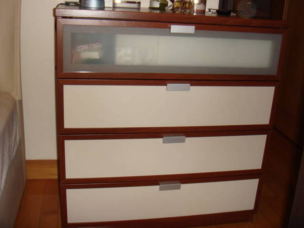 Picture of: Best Ikea Hopen Dresser