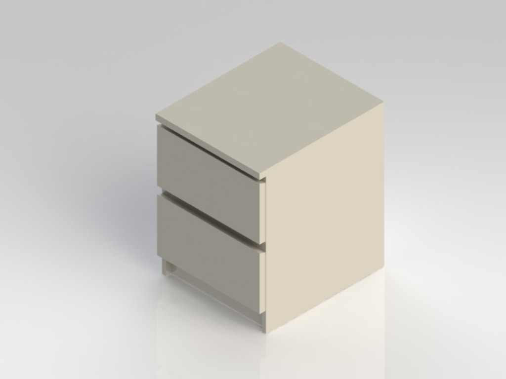 Picture of: Ikea Malm Nightstand Designs