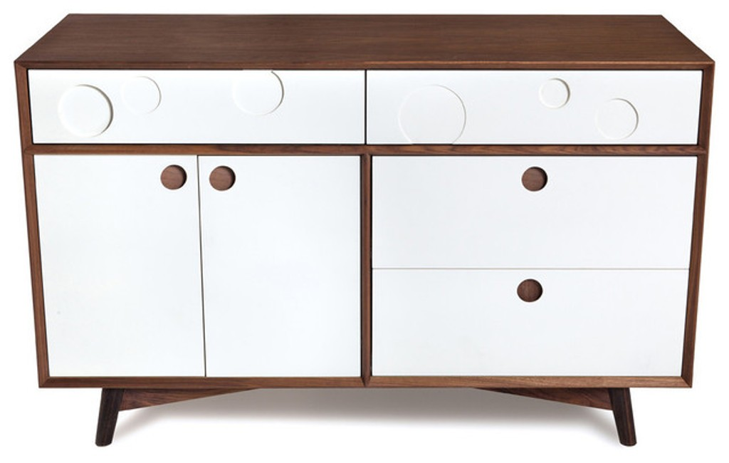 Picture of: Kids Mid Century Dresser Designs