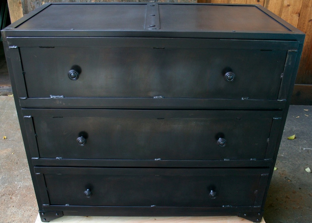 Metal Chest Of Drawers Storage