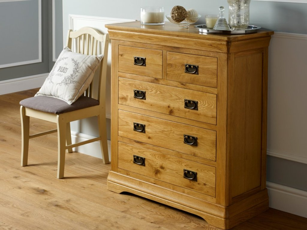 Picture of: Modern Shallow Dressers For Small Spaces