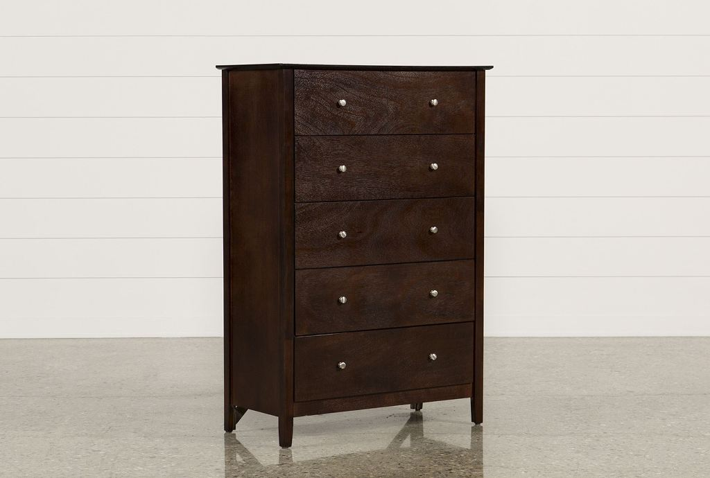 Picture of: Best Shallow Dressers For Small Spaces