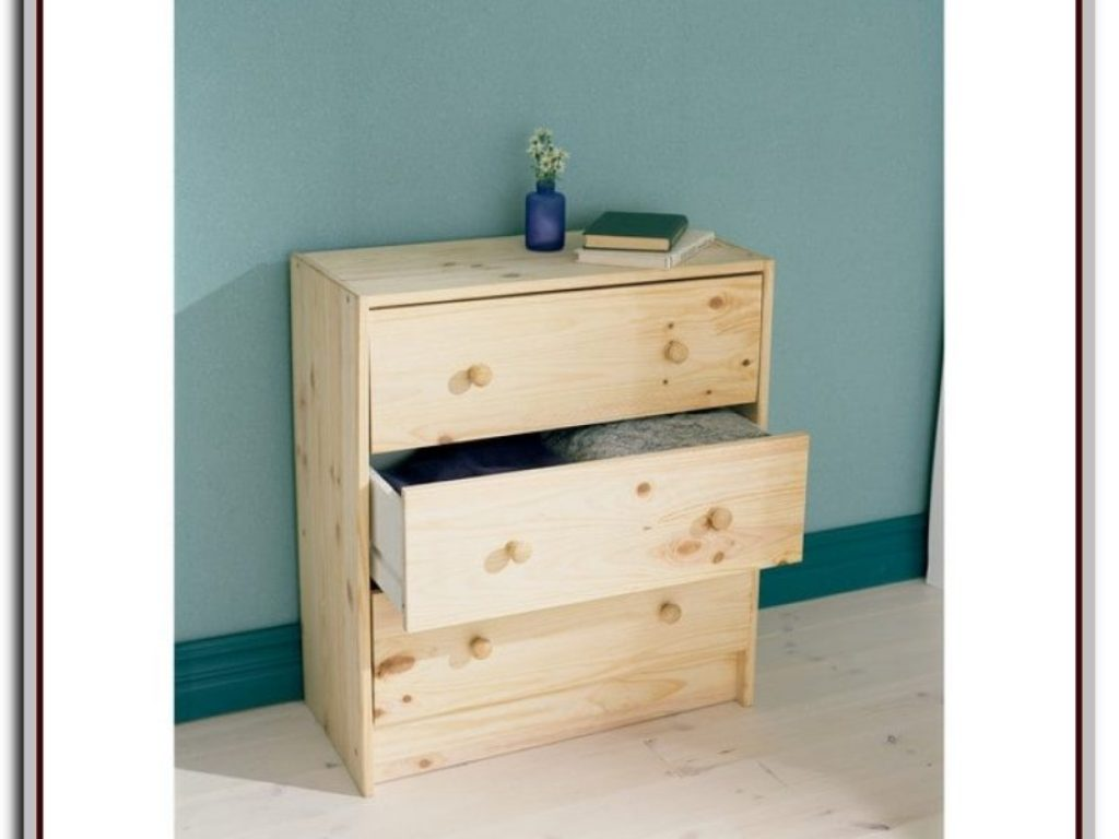 Picture of: Modern Solid Wood Dresser Ikea