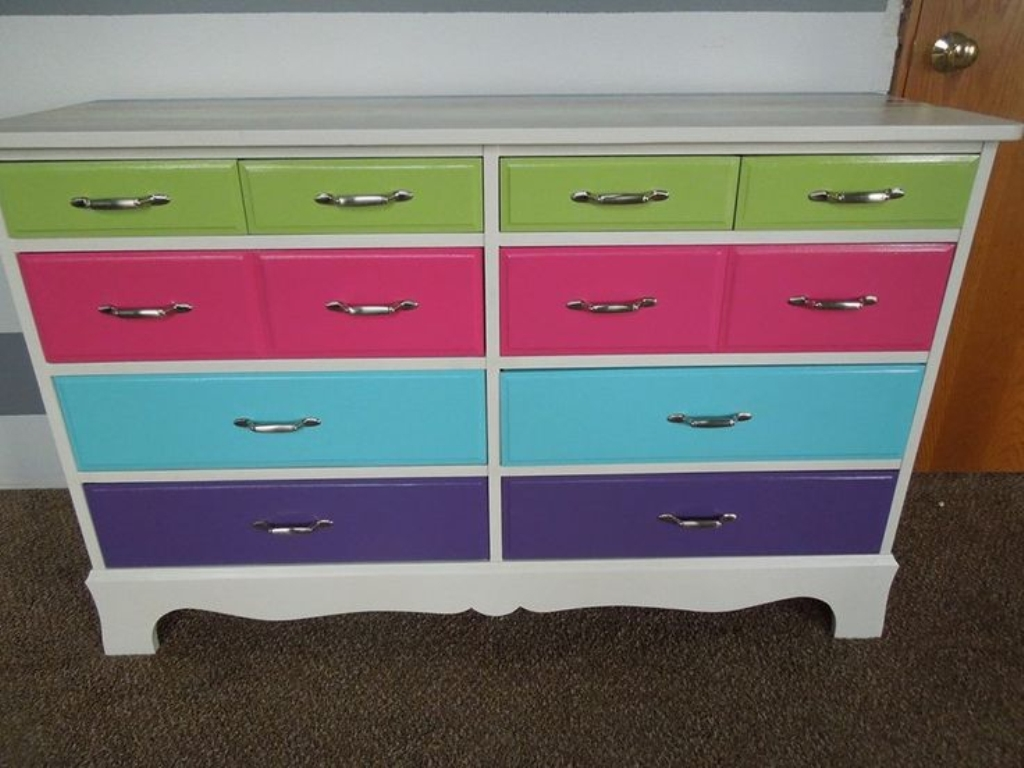 Picture of: Target White Dresser Kids