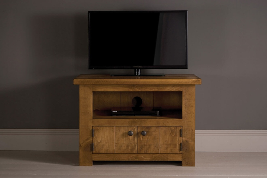 Picture of: Tv Cabinet With Doors