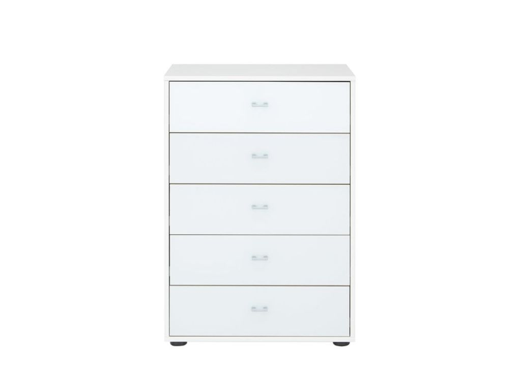 White 5 Drawer Dresser Ideas