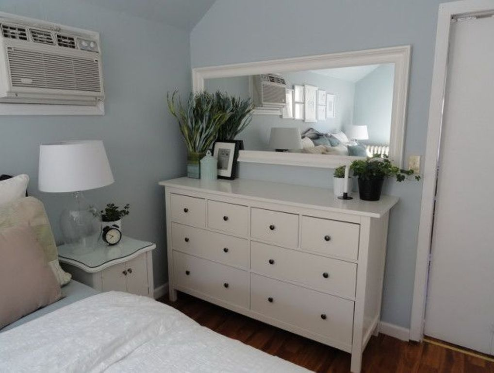 White Dresser With Mirror Ikea