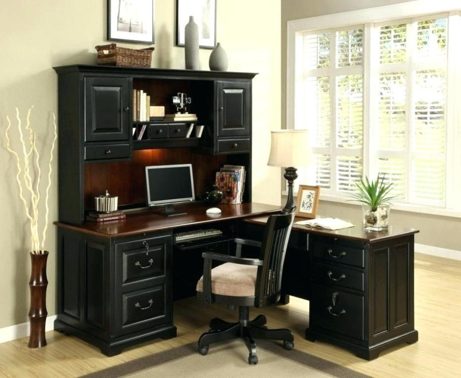 Image of: Armoire Computer Cabinet For The Home