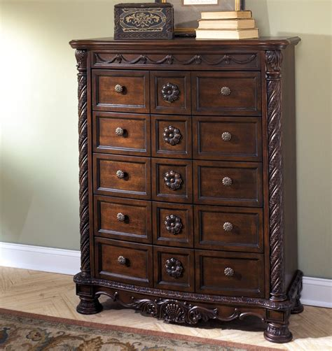 Image of: Ashley Furniture Armoire Drawer