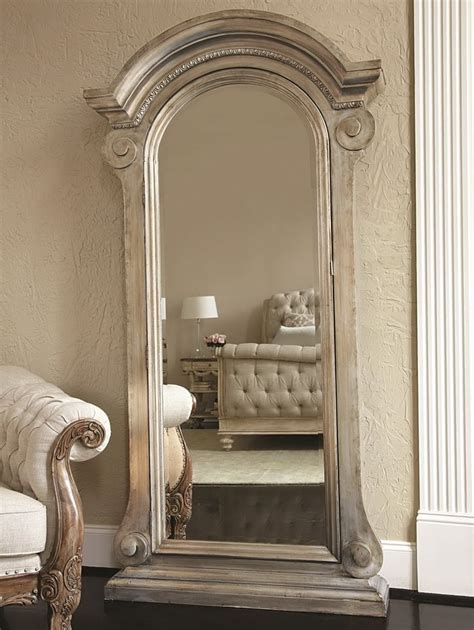 Bedroom Mirror Jewelry Armoire