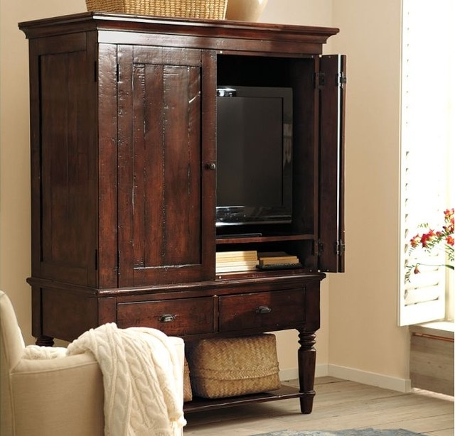 Cabinet Entertainment Armoire