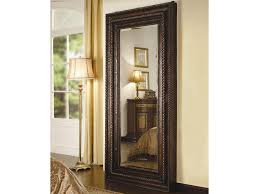 Image of: Cheval Mirror Jewelry Armoire Kit