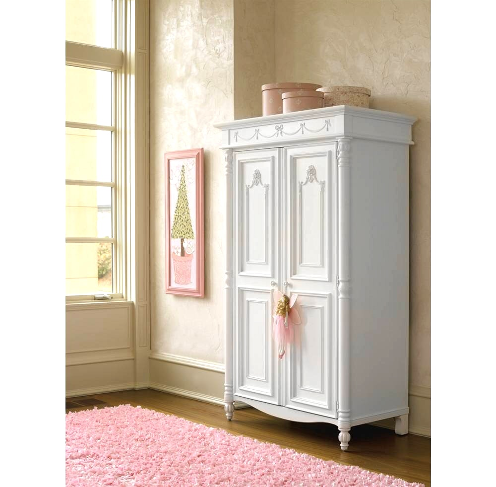 Image of: Children's Armoire Kids