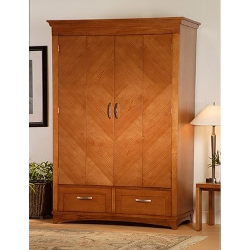 Easy Armoire Entertainment Center