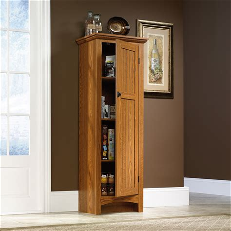 Image of: Easy Narrow Armoire
