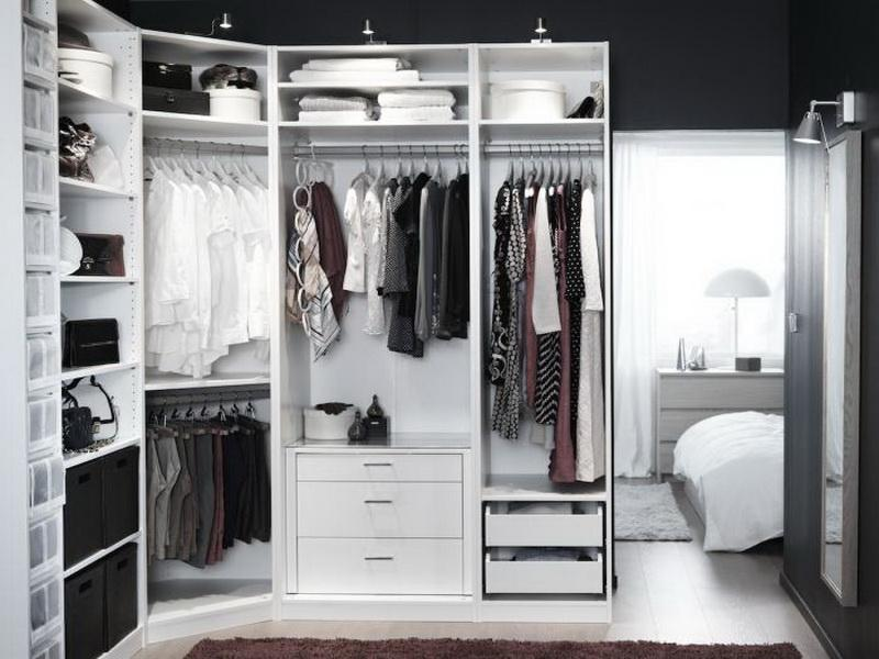 Picture of: Exclusive Wardrobe Armoire Ikea