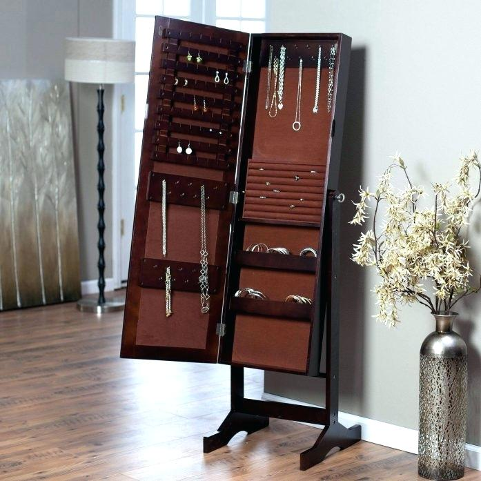 Picture of: French Joyus Jewelry Armoire