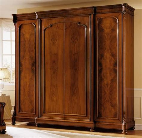 Image of: Great Wooden Armoire