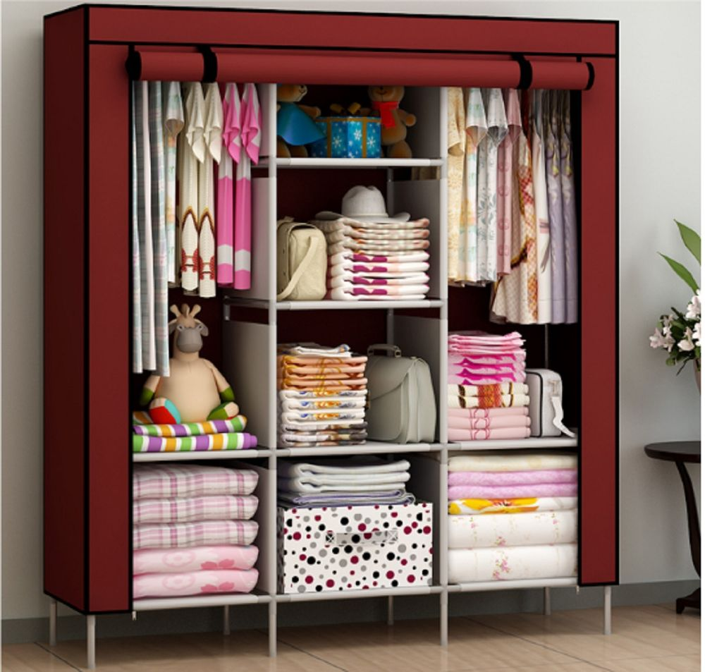 Picture of: Interest Closet Armoire