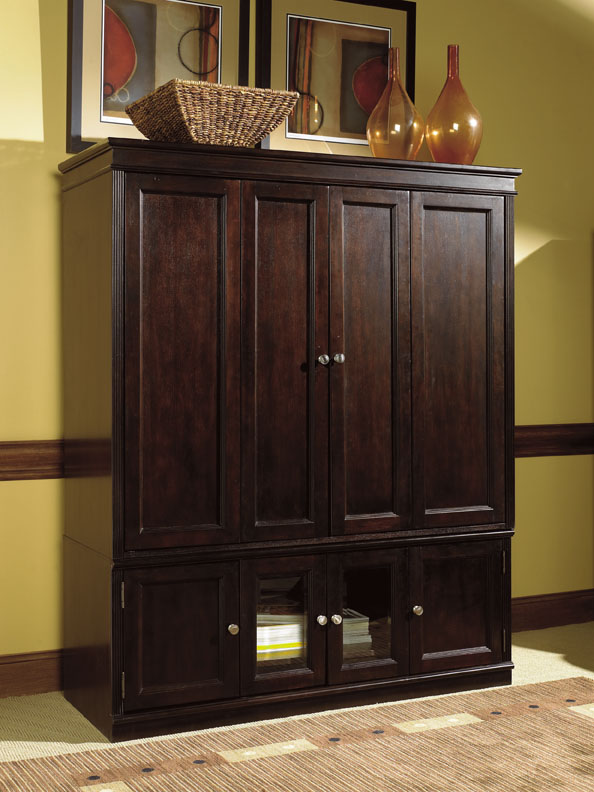 Interest Entertainment Armoire