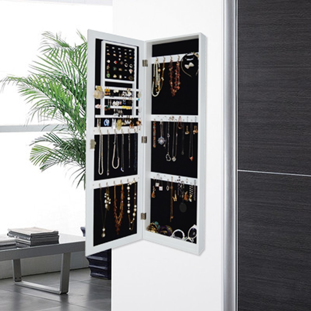 Picture of: Interest Joyus Jewelry Armoire