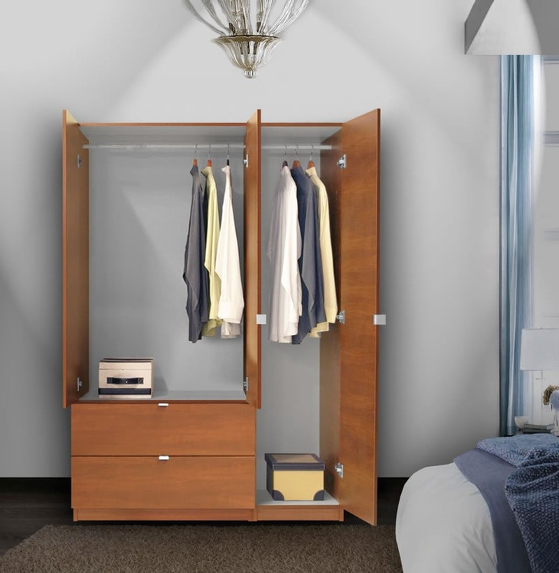 Image of: Modern Entryway Armoire
