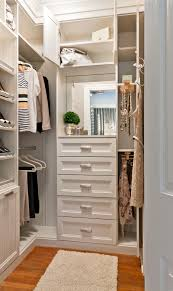 Picture of: Narrow Armoire with Drawers and Shelves
