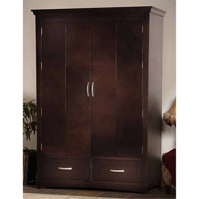 Review Armoire Entertainment Center
