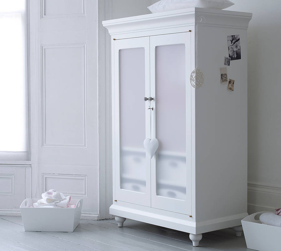 Picture of: Review Nursery Armoire