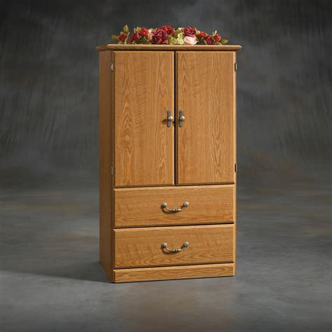 Image of: Sauder Armoire Drawer