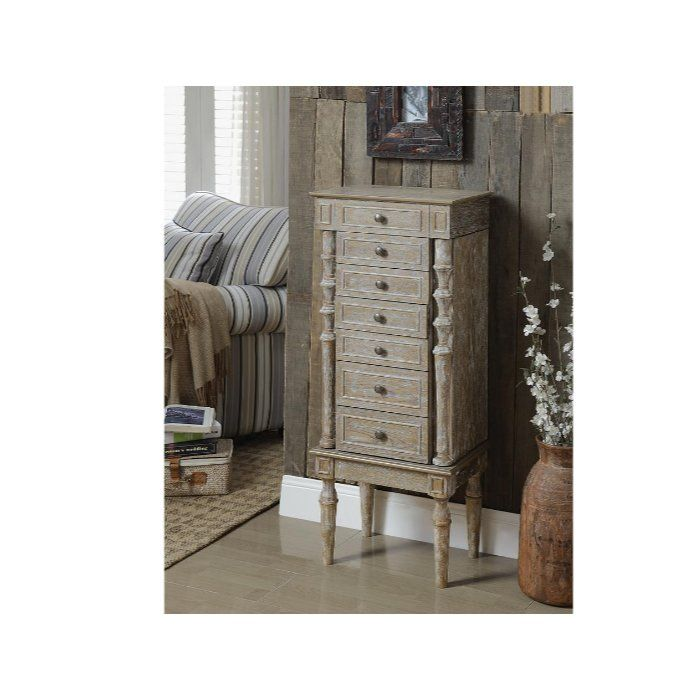 Picture of: Small Joyus Jewelry Armoire