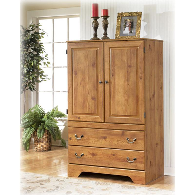 Image of: Small Pine Armoire