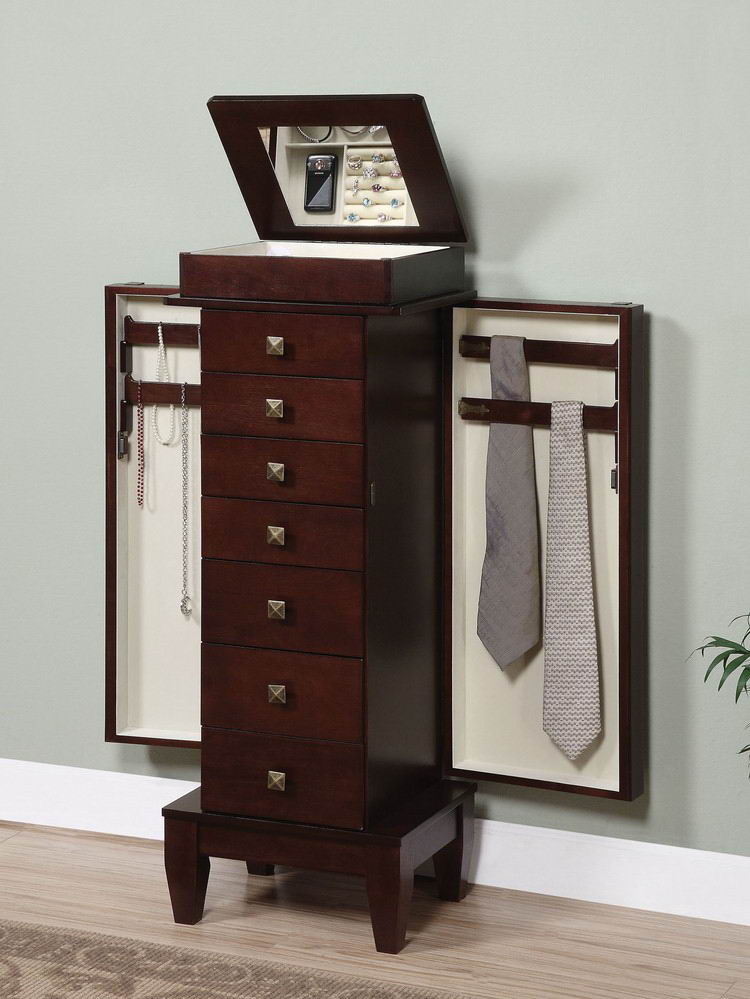 Picture of: Unique Mens Armoire