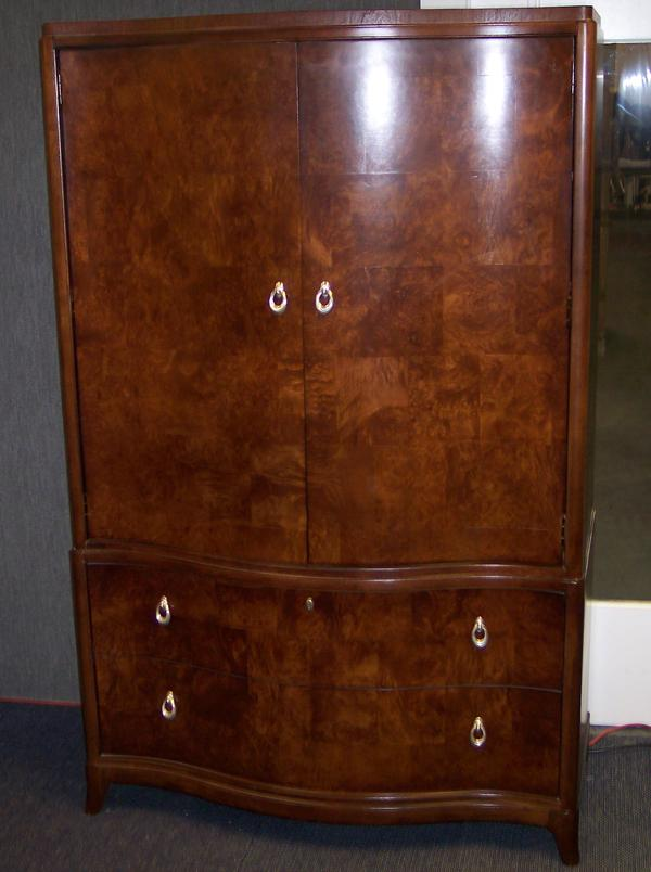 Wonderful Thomasville Armoire