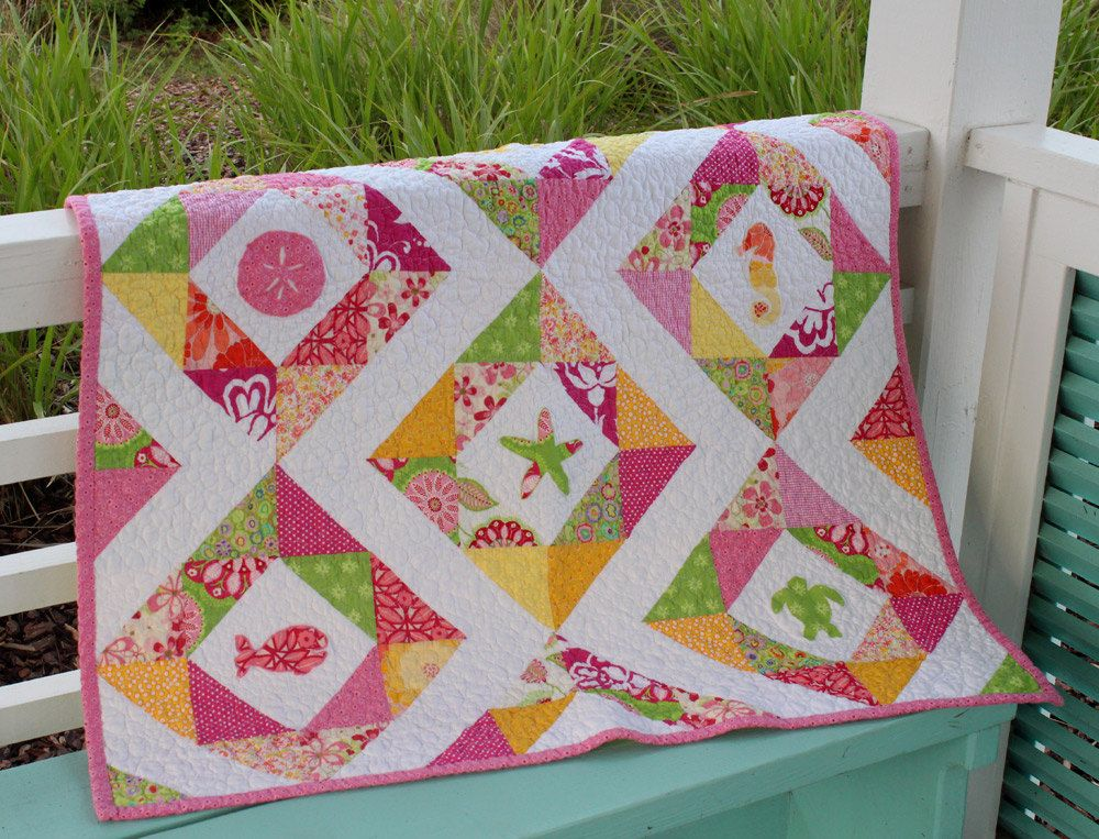 Affordable Hawaiian Quilt Patterns