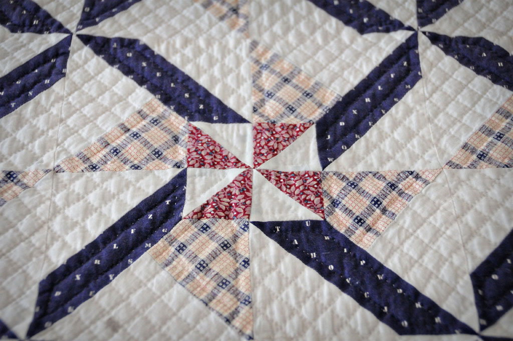 Amazing Quilt Patterns for Men