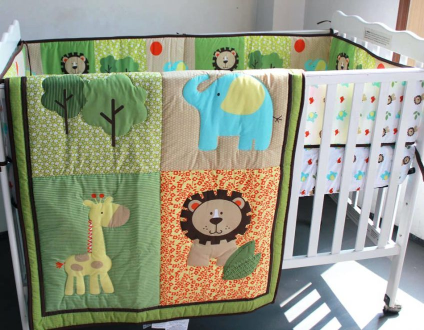 Animal Easy Quilt Patterns