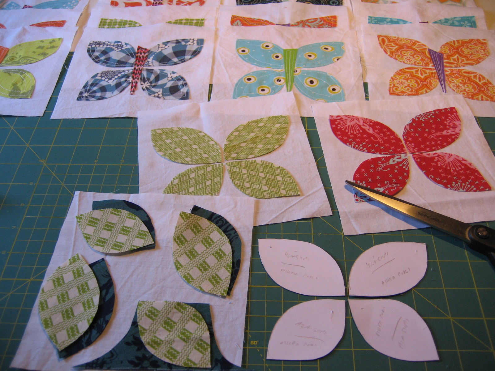 Picture of: Applique Quilt Patterns Creative