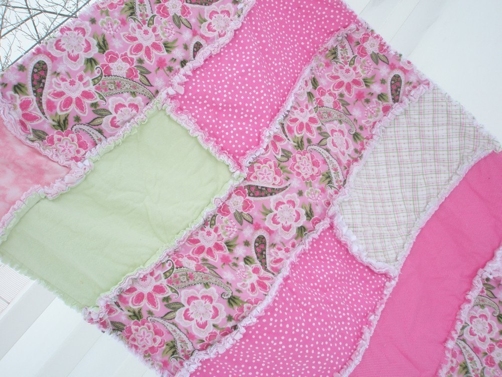 Picture of: Baby Blanket Quilt Patterns Awesome