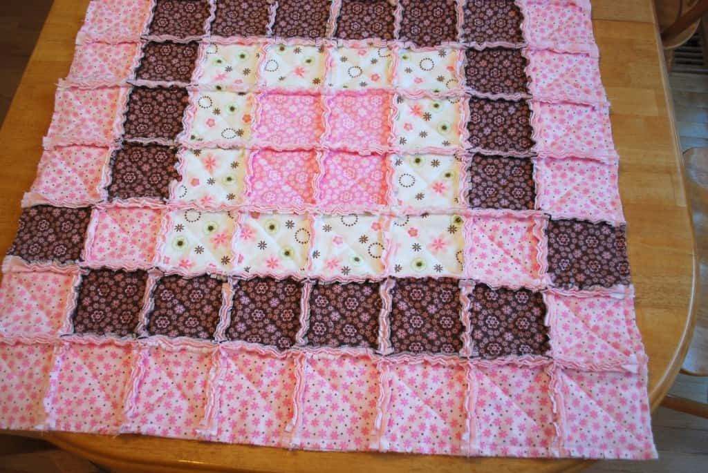 Picture of: Baby Blanket Quilt Patterns Ideas