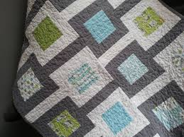 Picture of: Baby Boy Quilt Patterns Free for Beginners