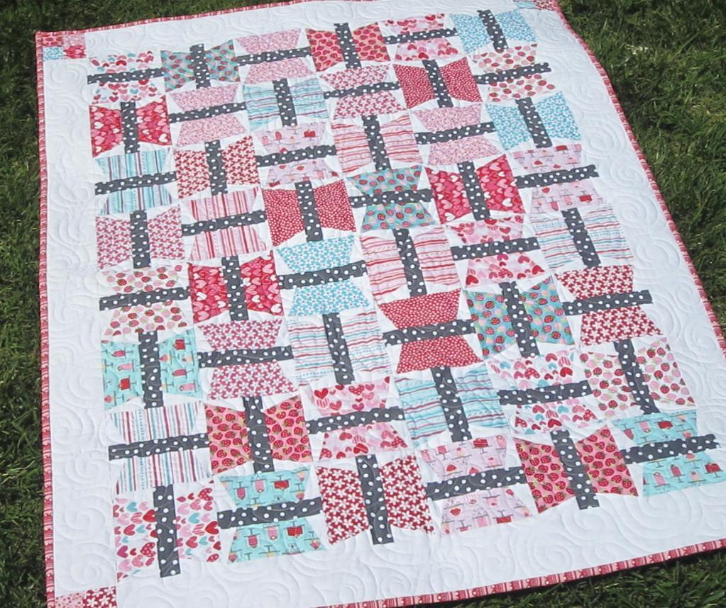 Picture of: Baby Quilt Designs Butterflies