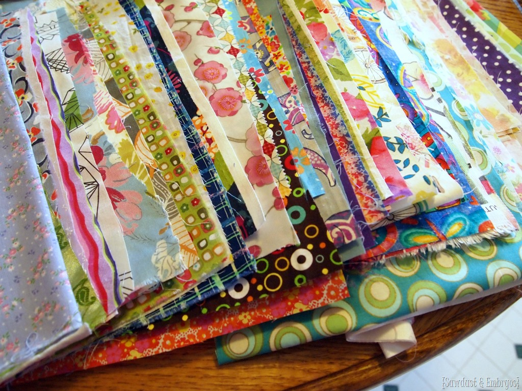Image of: Baby Quilt Ideas Fabric