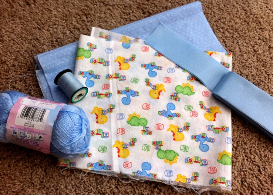 Picture of: Baby Quilts To Make