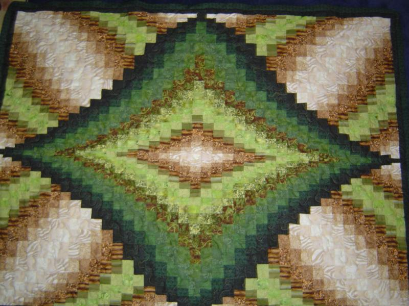 Image of: Bargello Quilt Pattern Pinterest