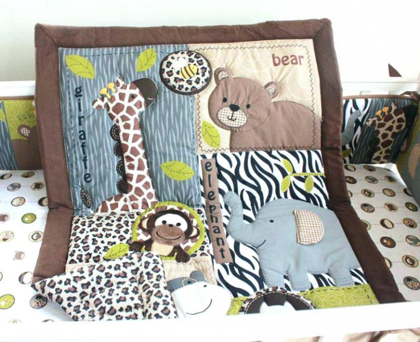 Picture of: Best Homemade Baby Quilts